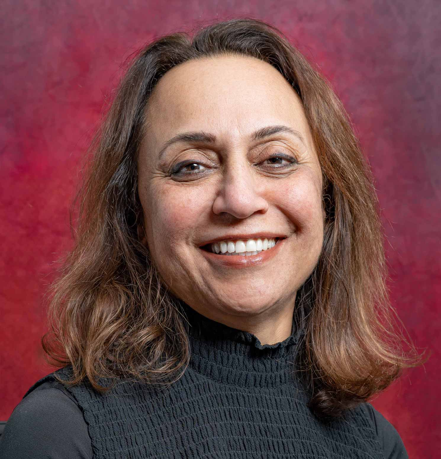 Kaval Kaur CFO and Co-Founder AlertEnterprise